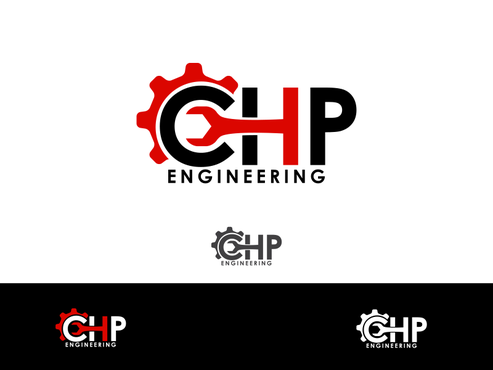 Logo design for a mechanical engineering company by etafco for Design and engineering companies