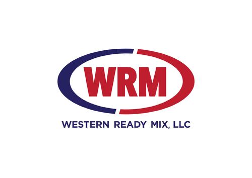 Ready Mix Concrete Logo Design : Page logo for a ready mix company that