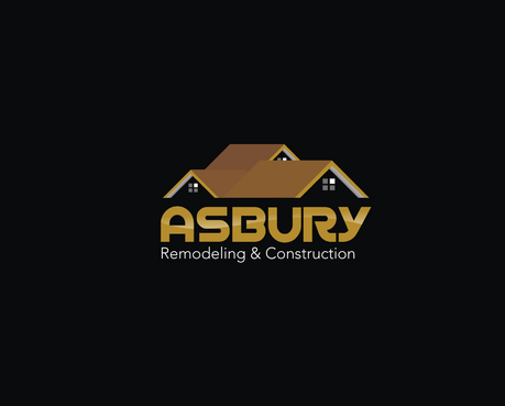 Asbury Remodeling & Construction A Logo, Monogram, or Icon  Draft # 10 by kolniks