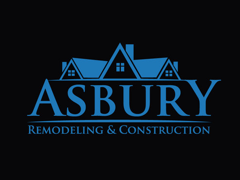 Asbury Remodeling & Construction A Logo, Monogram, or Icon  Draft # 36 by gugunte