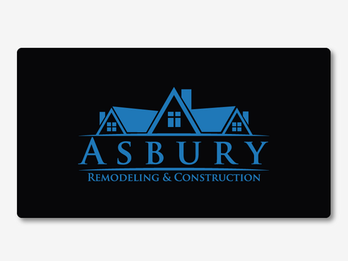 Asbury Remodeling & Construction A Logo, Monogram, or Icon  Draft # 38 by gugunte