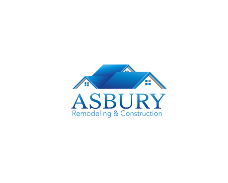 Asbury Remodeling & Construction A Logo, Monogram, or Icon  Draft # 48 by kolniks