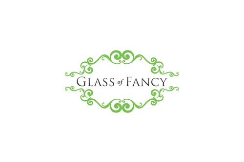 Glass of Fancy A Logo, Monogram, or Icon  Draft # 11 by Whisperer