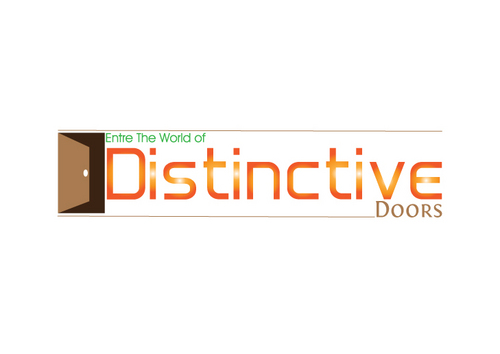 Distinctive Doors A Logo, Monogram, or Icon  Draft # 34 by mokora