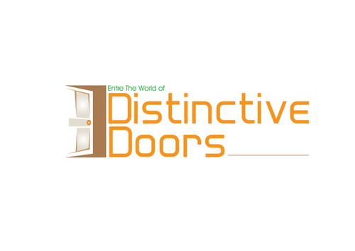 Distinctive Doors A Logo, Monogram, or Icon  Draft # 36 by mokora