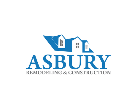 Asbury Remodeling & Construction A Logo, Monogram, or Icon  Draft # 68 by BeUnique