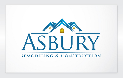 Asbury Remodeling & Construction A Logo, Monogram, or Icon  Draft # 73 by cArnn