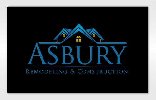 Asbury Remodeling & Construction A Logo, Monogram, or Icon  Draft # 74 by cArnn
