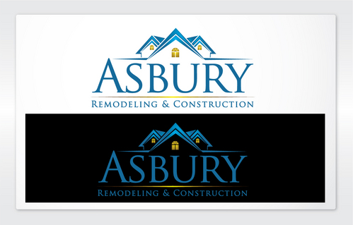 Asbury Remodeling & Construction A Logo, Monogram, or Icon  Draft # 79 by cArnn