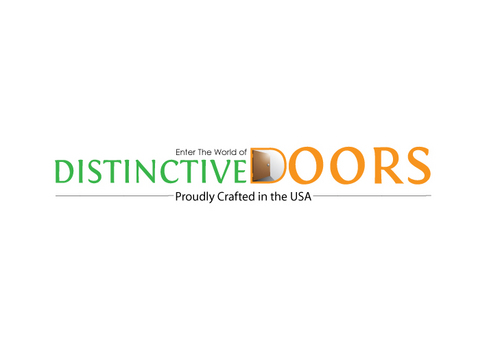 Distinctive Doors A Logo, Monogram, or Icon  Draft # 80 by mokora