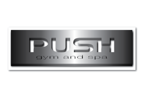Push gym and spa