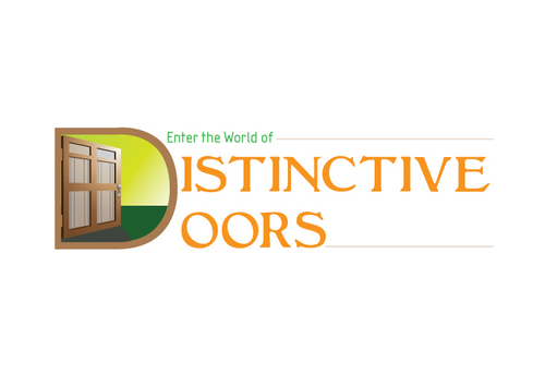 Distinctive Doors A Logo, Monogram, or Icon  Draft # 97 by mokora
