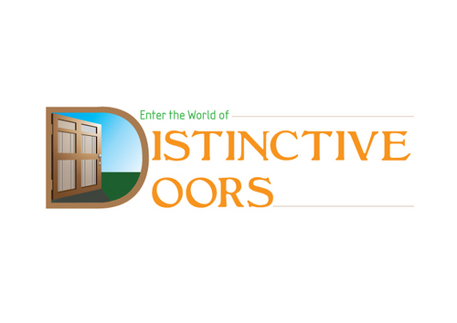 Distinctive Doors A Logo, Monogram, or Icon  Draft # 99 by mokora