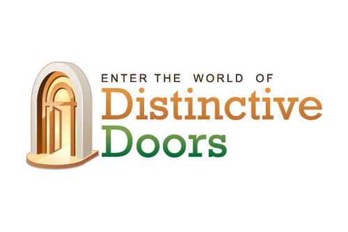 Distinctive Doors A Logo, Monogram, or Icon  Draft # 109 by raigraphics