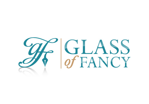 Glass of Fancy A Logo, Monogram, or Icon  Draft # 84 by starcasa