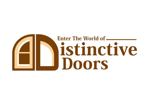 Distinctive Doors A Logo, Monogram, or Icon  Draft # 110 by steinbock