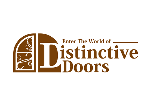 Distinctive Doors A Logo, Monogram, or Icon  Draft # 111 by steinbock