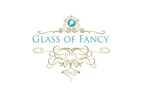 Glass of Fancy A Logo, Monogram, or Icon  Draft # 99 by colourhive