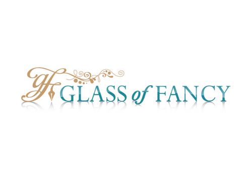 Glass of Fancy A Logo, Monogram, or Icon  Draft # 100 by starcasa