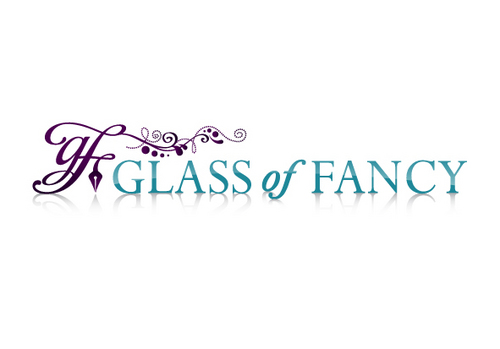 Glass of Fancy A Logo, Monogram, or Icon  Draft # 102 by starcasa