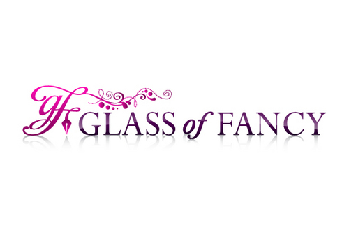 Glass of Fancy A Logo, Monogram, or Icon  Draft # 103 by starcasa