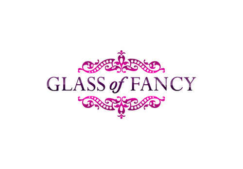Glass of Fancy A Logo, Monogram, or Icon  Draft # 108 by starcasa