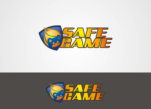 Save Game A Logo, Monogram, or Icon  Draft # 24 by kunza