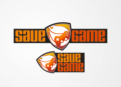Save Game A Logo, Monogram, or Icon  Draft # 38 by kunza