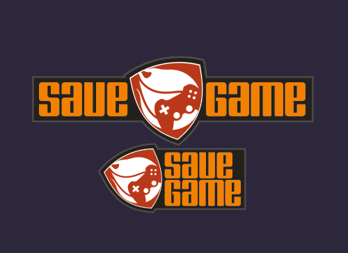 Save Game A Logo, Monogram, or Icon  Draft # 51 by kunza