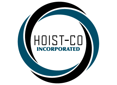 Hoist-Co Incorporated A Logo, Monogram, or Icon  Draft # 8 by chriscassidy