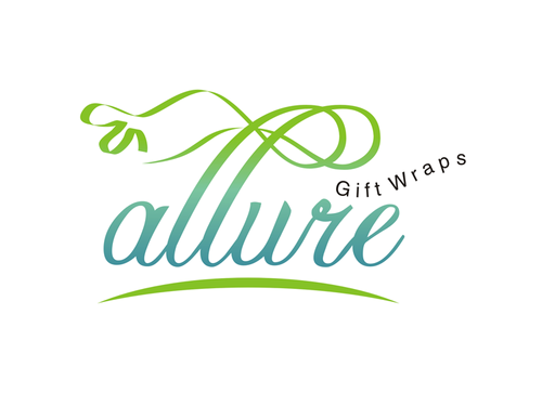 Allure Gift Wraps