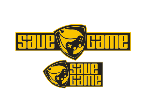 Save Game A Logo, Monogram, or Icon  Draft # 54 by kunza