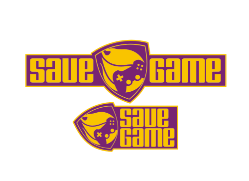 Save Game A Logo, Monogram, or Icon  Draft # 55 by kunza