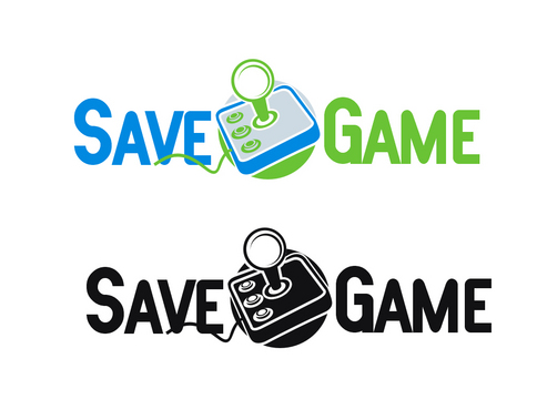 Save Game A Logo, Monogram, or Icon  Draft # 56 by creativemind