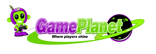 Game Planet  A Logo, Monogram, or Icon  Draft # 68 by hatter