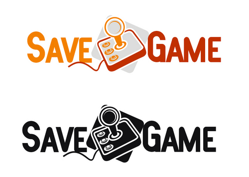 Save Game A Logo, Monogram, or Icon  Draft # 60 by creativemind
