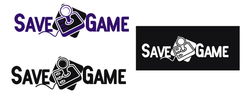 Save Game A Logo, Monogram, or Icon  Draft # 67 by creativemind