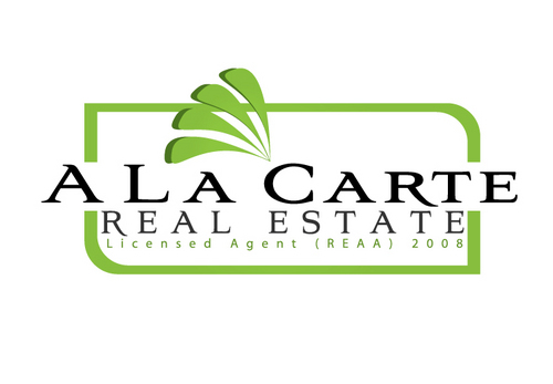 A La Carte Real Estate