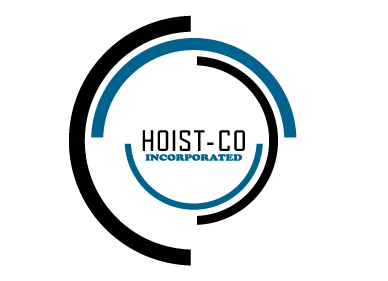Hoist-Co Incorporated A Logo, Monogram, or Icon  Draft # 18 by chriscassidy