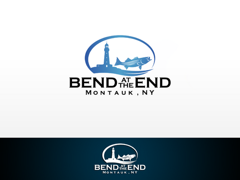 Bend at the End