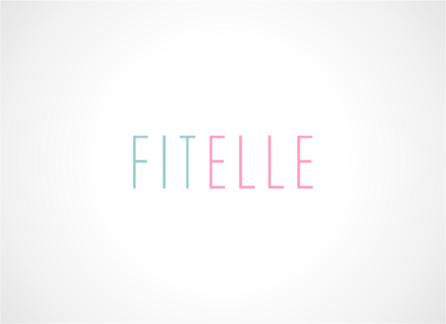 fitelle A Logo, Monogram, or Icon  Draft # 3 by cdnmike