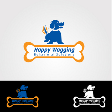 Happy Wagging Behavioral Solutions
