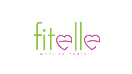 fitelle A Logo, Monogram, or Icon  Draft # 38 by theshoefairy