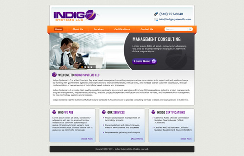Indigo Systems LLC