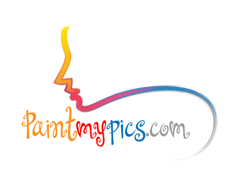 paintmypics.com A Logo, Monogram, or Icon  Draft # 144 by WITTER