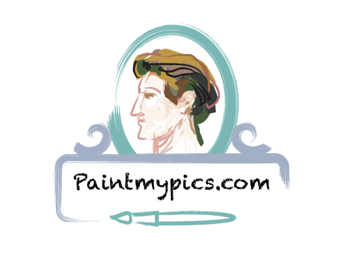 paintmypics.com A Logo, Monogram, or Icon  Draft # 149 by WITTER
