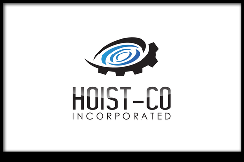 Hoist-Co Incorporated A Logo, Monogram, or Icon  Draft # 47 by konstanc