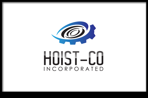 Hoist-Co Incorporated A Logo, Monogram, or Icon  Draft # 49 by konstanc