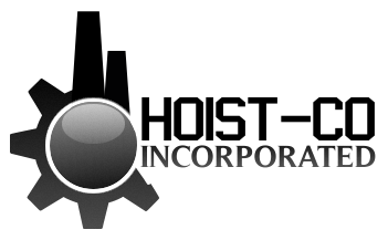 Hoist-Co Incorporated A Logo, Monogram, or Icon  Draft # 55 by iDesigns