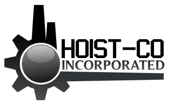 Hoist-Co Incorporated A Logo, Monogram, or Icon  Draft # 56 by iDesigns